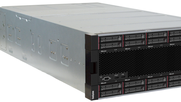 Transforming the Digital Enterprise with Lenovo, Intel, and SAP