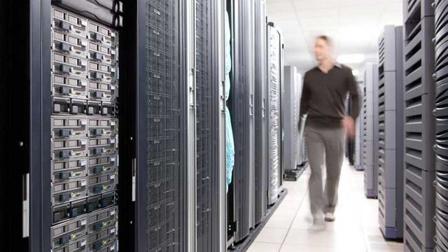 What's Happening in the Data Centre in 2018