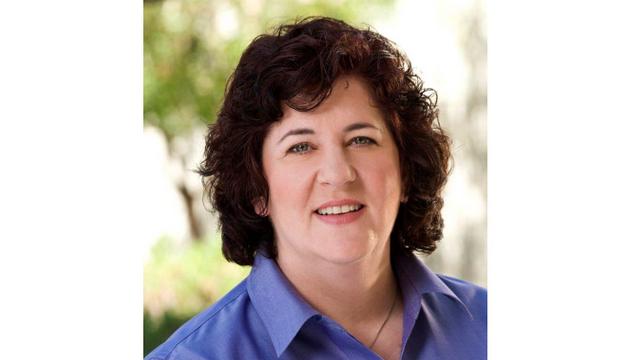 Leadership Profile: Bev Crair