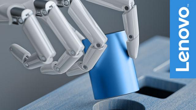 Lenovo Brings AI to Life by Dr. Bhushan Desam