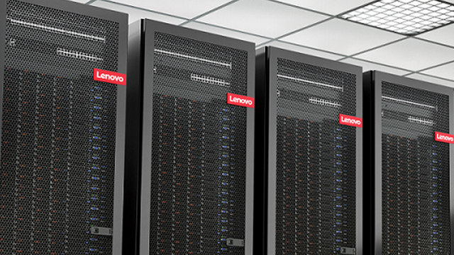 Lenovo is Serious about Reliability and Ease of Doing Business