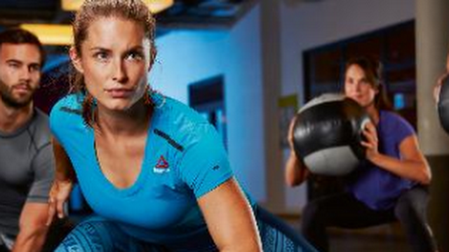 Fitness First Germany Shapes Up Customer Services with High-Availability Infrastructure from Lenovo