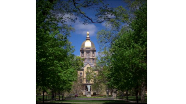 University Notre Dame Center For Research Computing Empowers Researchers With State Art Supercomputer From Lenovo