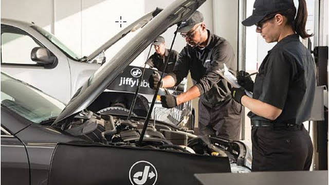 Reliable, Scalable IT Infrastructure Helps Jiffy Lube Stay True to Their Name
