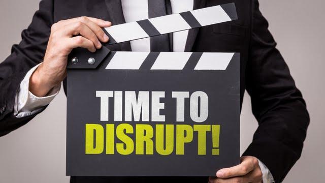 Disrupting the OT Provider Ecosystem