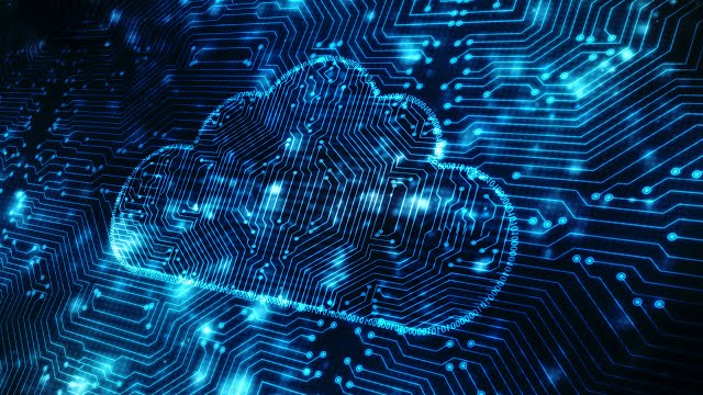 Much Ado About Cloud (a disambiguation)