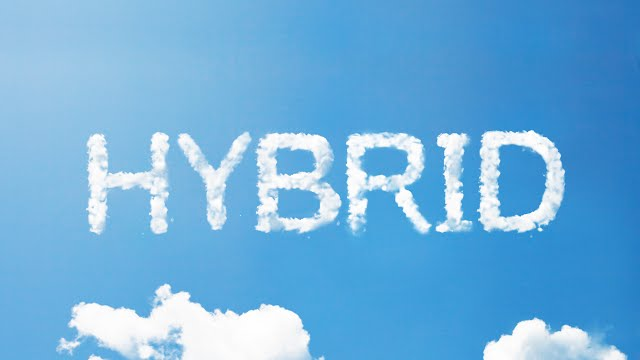 Dominating the Cloud Computing Market in Denmark with a High-performance Hybrid Solution