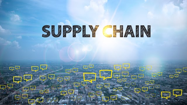Why Your Supply Chain Needs a Seat at the Company's Strategy Table