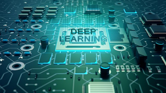 Deep Learning Comes to the Rescue of Digital Transformation