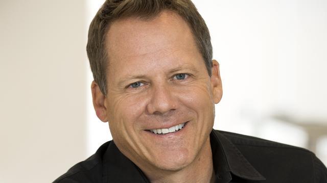 Lenovo DCG Welcomes Doug Fisher