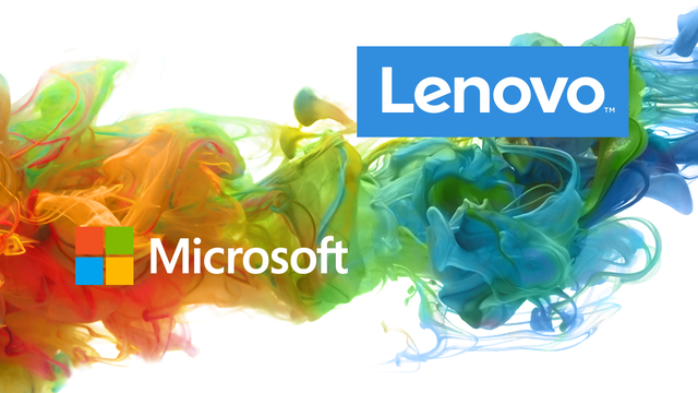 Full Speed Ahead: With Latest Microsoft Additions, Lenovo is Accelerating Customers' Digital Transformation