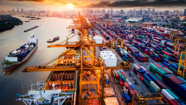 Change is Coming Fast and Furious to Your Supply Chain – You Need to Embrace It!