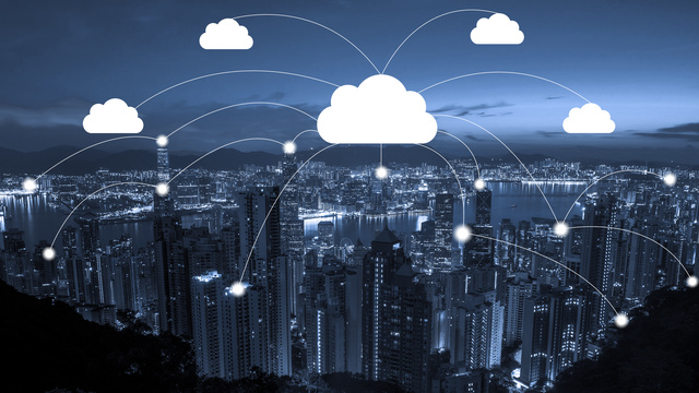 Lenovo's Collaborative Approach Helps OneNet Wow Its Customers