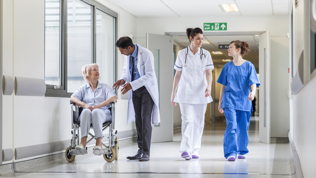 Miami Jewish Health Saves Lives, Time and Money with Hurricane-proof Hyperconverged Infrastructure from Lenovo