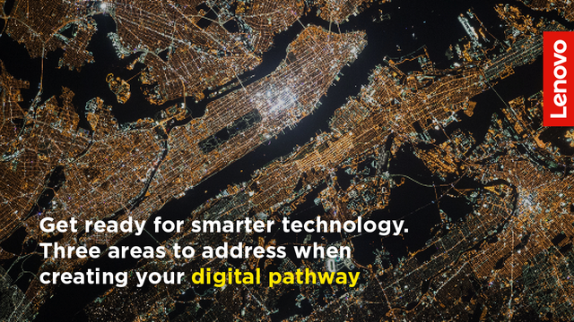 Mapping your digital pathway: The power of thinking outside the box in unusual times