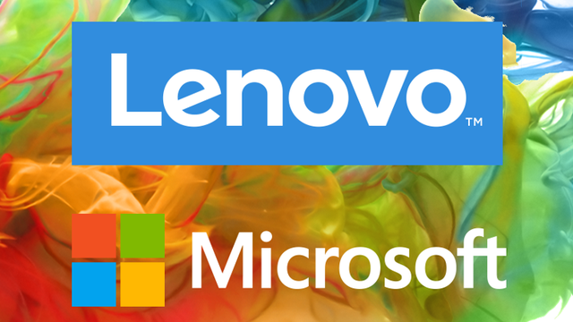 Accelerating Cloud Transformation with Lenovo and Microsoft