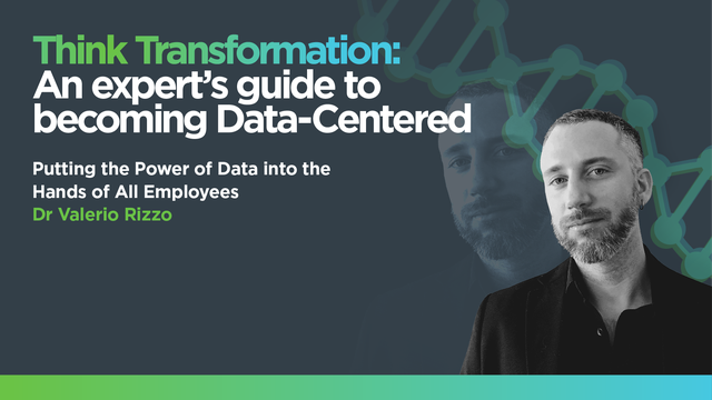 Putting the Power of Data into the Hands of All Employees