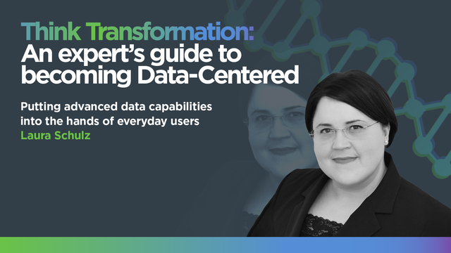 Putting advanced data capabilities into the hands of everyday users
